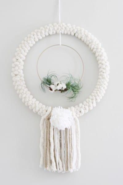 Woven Wreath