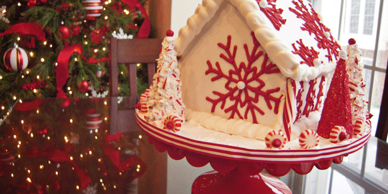 Gingerbread House Ideas and Tips