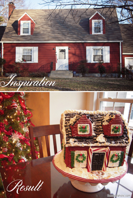 Gingerbread House Ideas And Inspiration From Remodelaholic