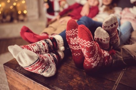 How To Start Family Christmas Traditions
