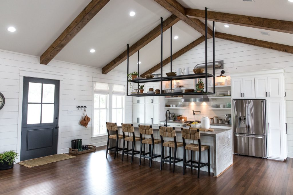 Remodelaholic Get This Look Fixer Upper Little Shack On