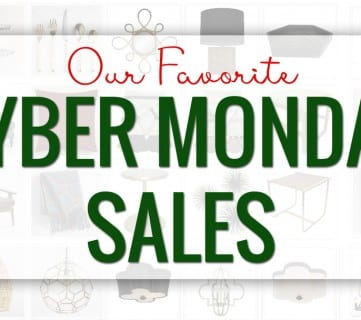 The Best Cyber Monday Sales