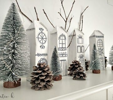 150+ Christmas Ideas: Decorations, Printables, and More