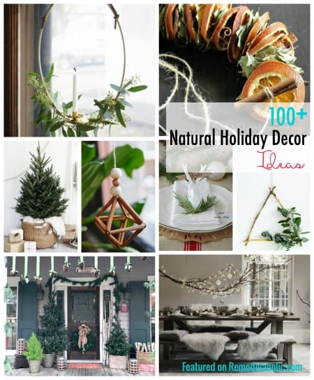 Natural Decor