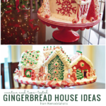 Time Tested Gingerbread House Ideas From Remodelaholic