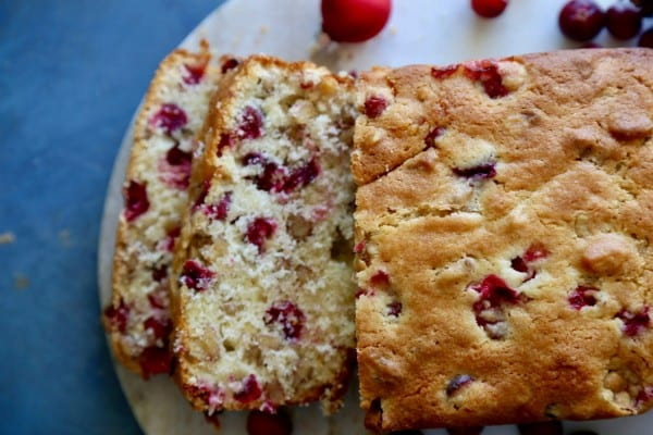 Cranberry Bread Remodelaholic 10