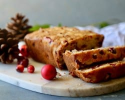 Cranberry Bread Remodelaholic 7