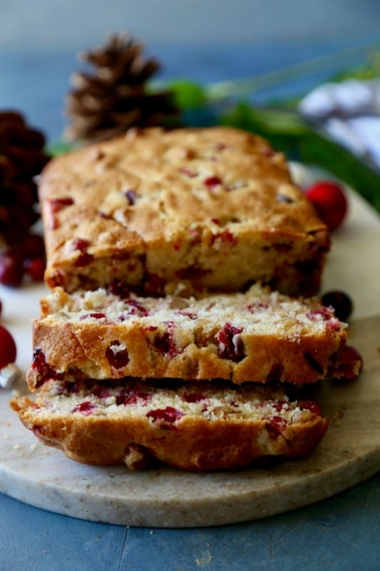 Cranberry Bread Remodelaholic 8