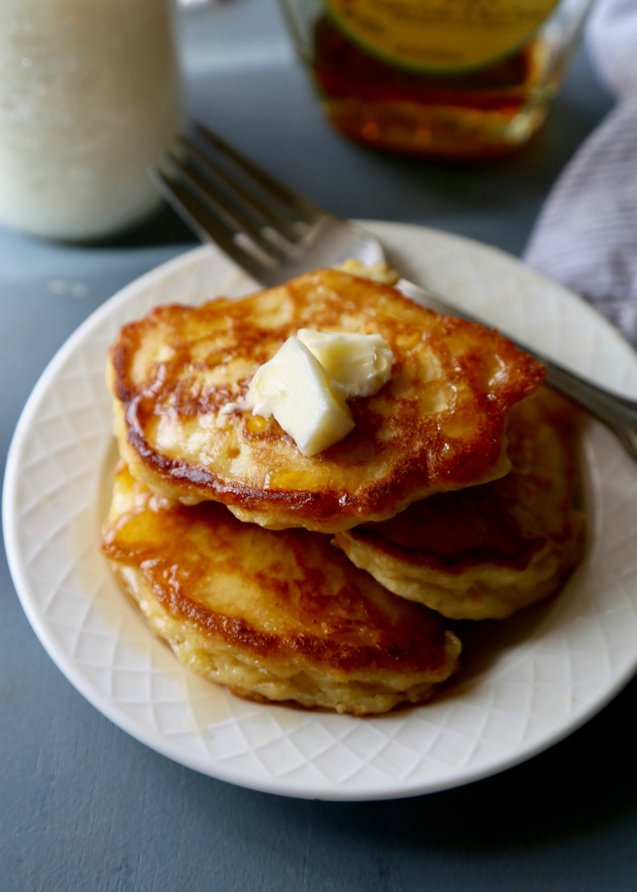 Remodelaholic Corn Fritters 9