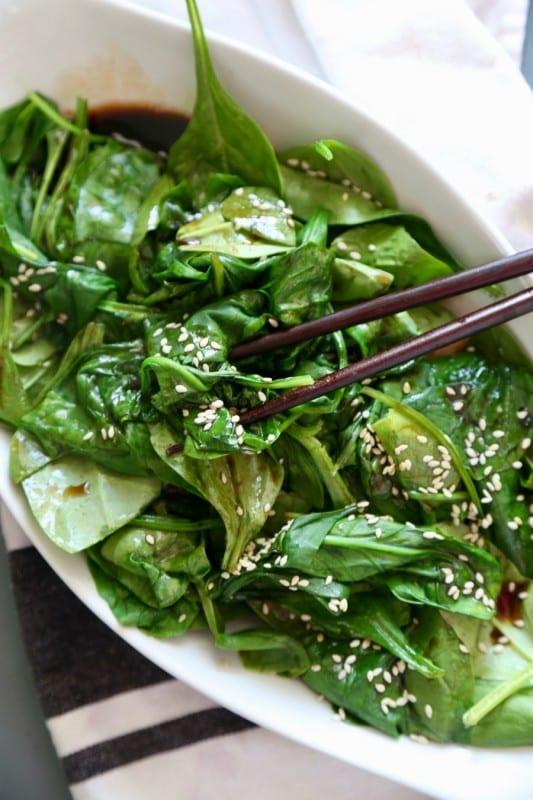 Remodelaholic Japanese Salad 7
