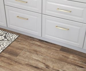 Shaw Floors Luxury Vinyl @Remodelaholic 31