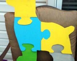 008 Giant Jigsaw Puzzle
