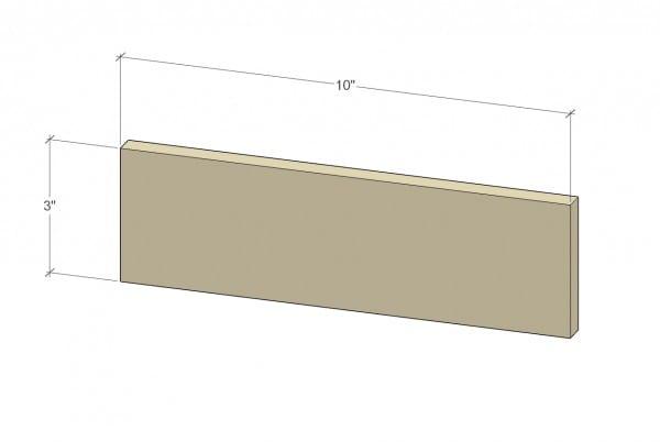 Remodelaholic Removable Utensil Drawer Organizers Cut Diagram 1 (4)