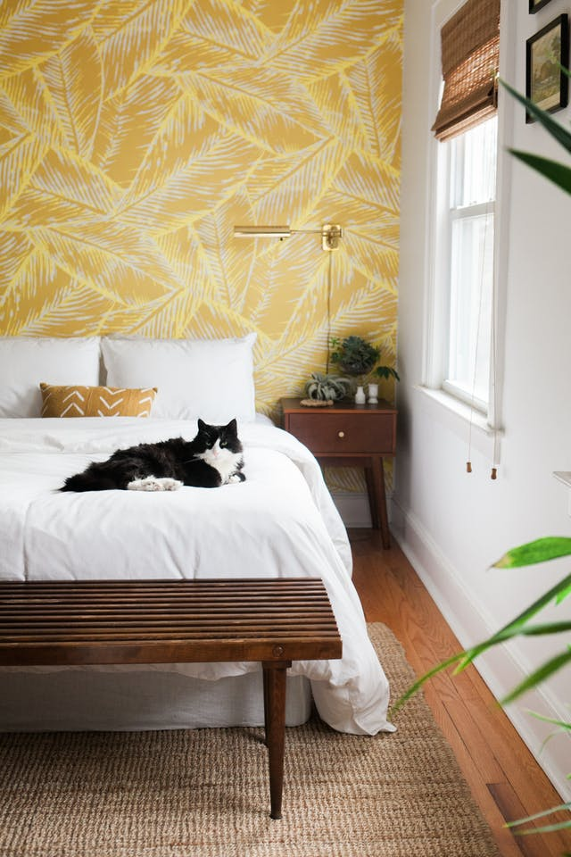 How To Make Mustard Yellow Work In Your Home Decor