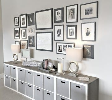 Friday Favorites: DIY Wall Shelves and Timely Life Hacks
