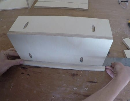 Remodelaholic Spice Cupboard Assemble (50)