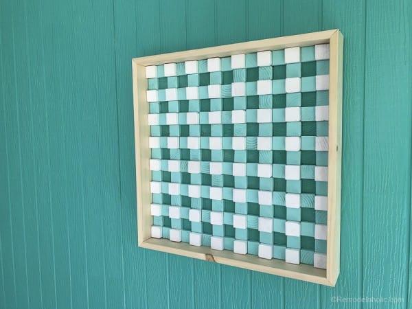 3d Wood Art Tutorial @Remodelaholic 26