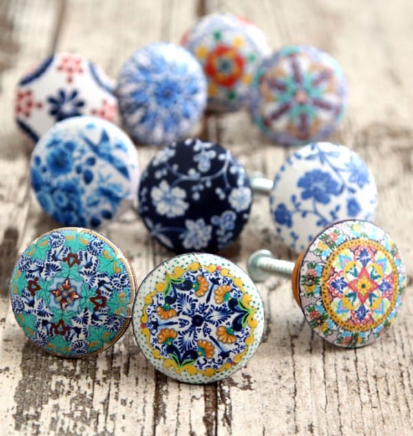 5 Minute Designer Knobs Apieceofrainbow Blog (20)