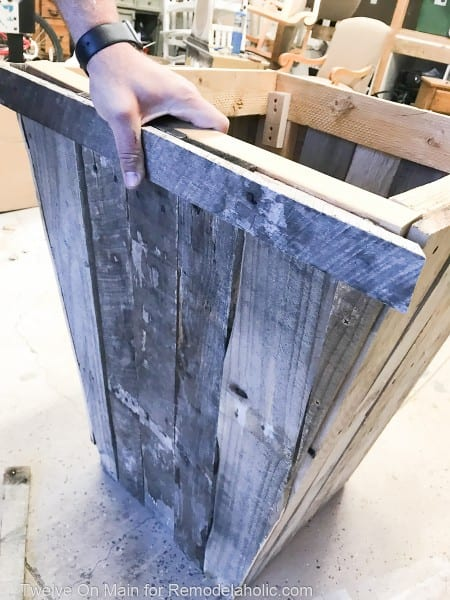 Diy Large Pallet Planter Sara Syrett (10 Of 21)