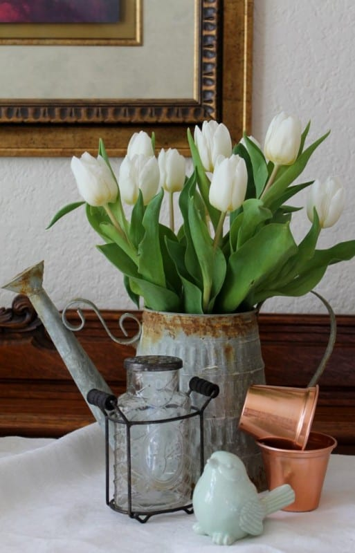 Spring Home Tour, Decor To Adore