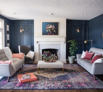 Friday Favorites: Dreamy Spaces and more