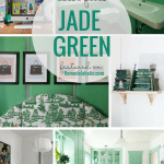Remodelaholi Color Files Jade Green