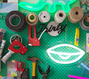 7 Unexpected Ways to Decorate with Jade Green