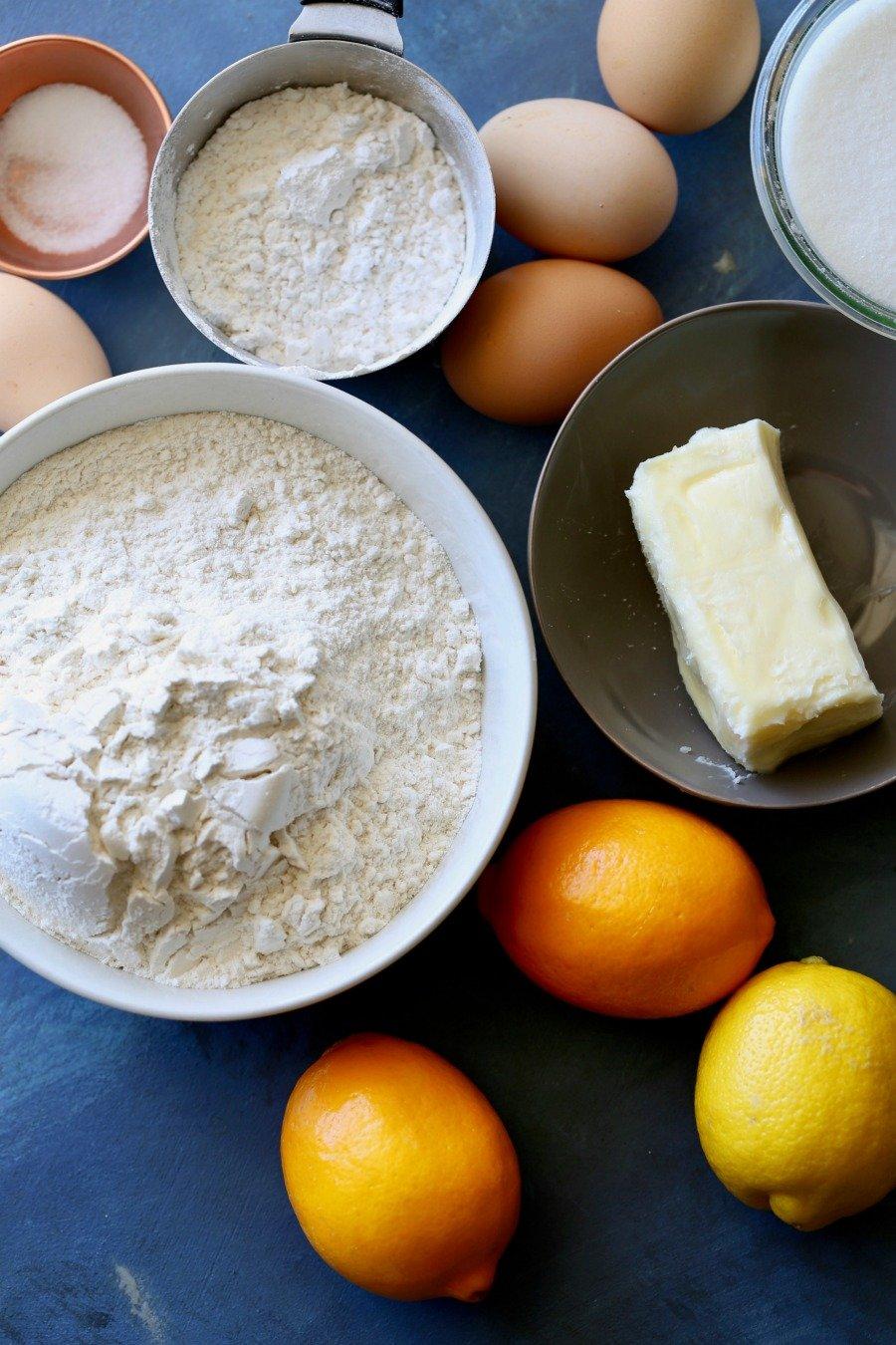Remodelaholic Dessert Recipe Lemon Bars 10
