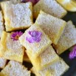 Remodelaholic Dessert Recipe Lemon Bars 7
