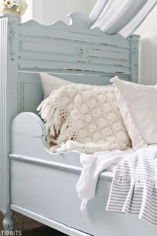 Bath Mat Pillow, Tidbits By Cami