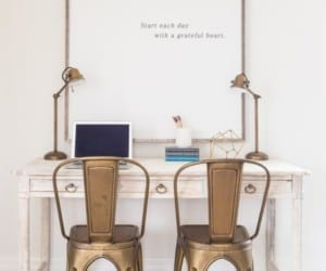 Postbox Designs: Create a Homework Station or Home Office This Back to School Season