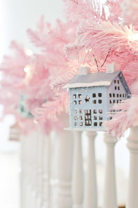 A Colorful Christmas Home Tour TIDBITS 59