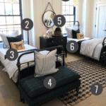 Remodelaholic Get This Look UVPH 2018 Arive Homes Boys Room