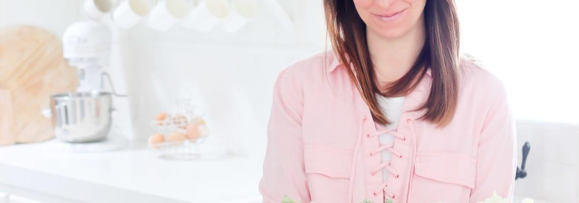 Meet the Blogger: Tidbits and DIY Gift Ideas