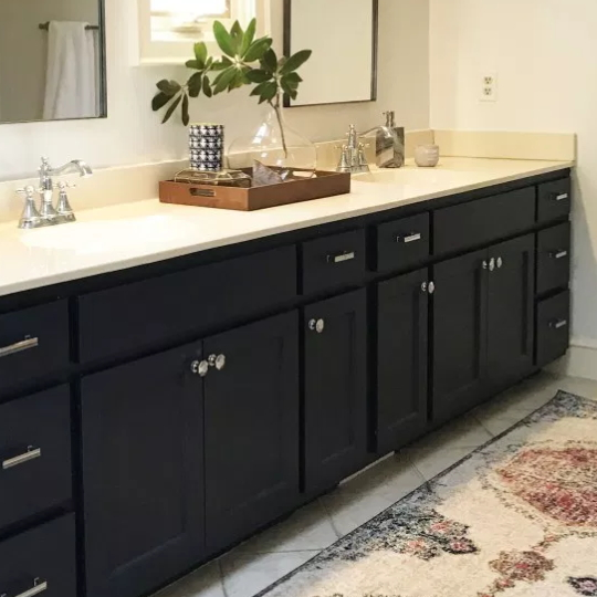 Friday Favorites Budget Bathroom Makeovers And More