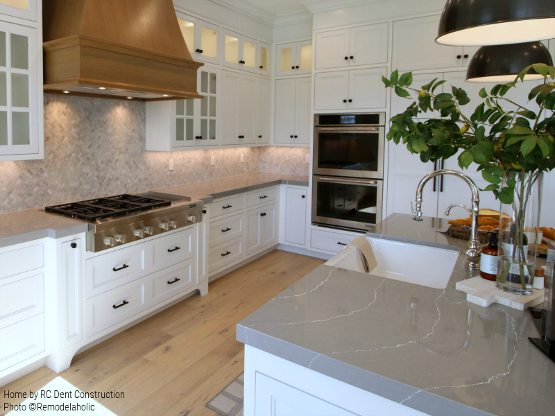 Remodelaholic Get This Look Traditional Farmhouse Kitchen