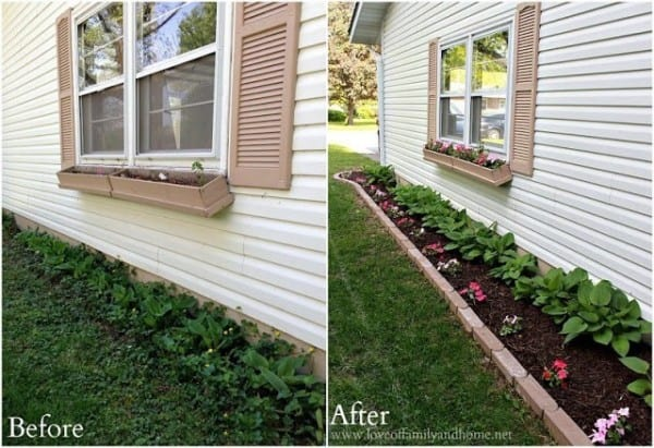 5.5 5 Front Yard Landscaping Ideas You Can Actually Do Yourself