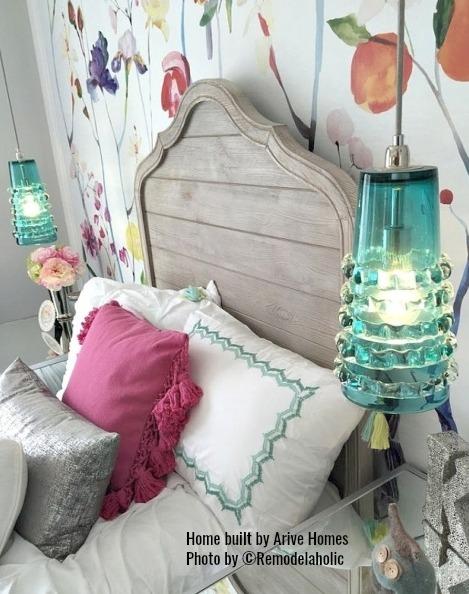 Glam Teen Or Tween Bedroom