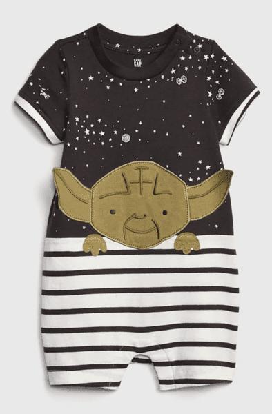 Yoda Onsie