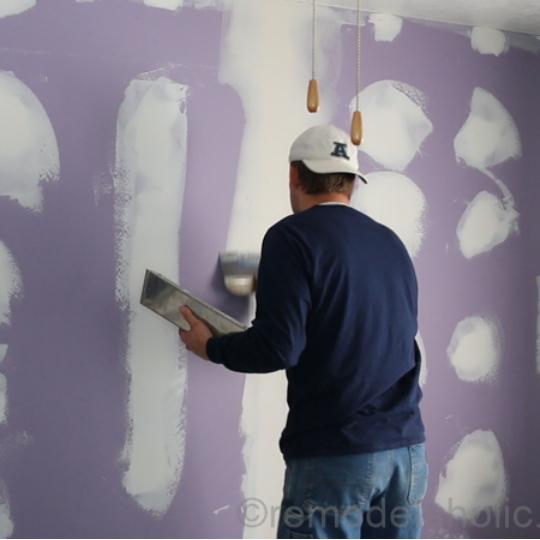 Purple Soundbreak XP Retrofit Board, Reduce The Noise Transmission Between Walls