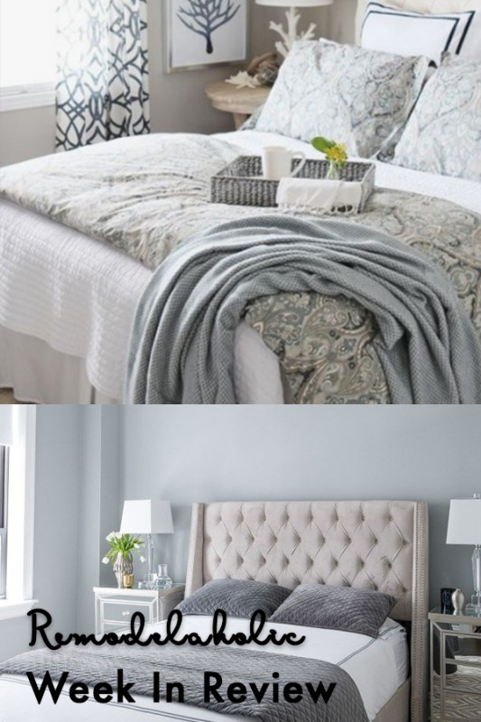 "(3.14.2018) 6 Ways To Decorate Your Home With Pinterest's 2018 2018 ""New Neutral"" Color Trend + A Timeless Farmhouse Bathroom That Will Stand The Test Of Time"