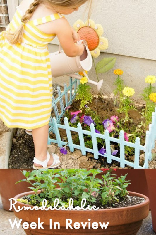 Weekly Digest #12 30 Raised Garden Bed Ideas + 25 Ideas For Gardening With Kids