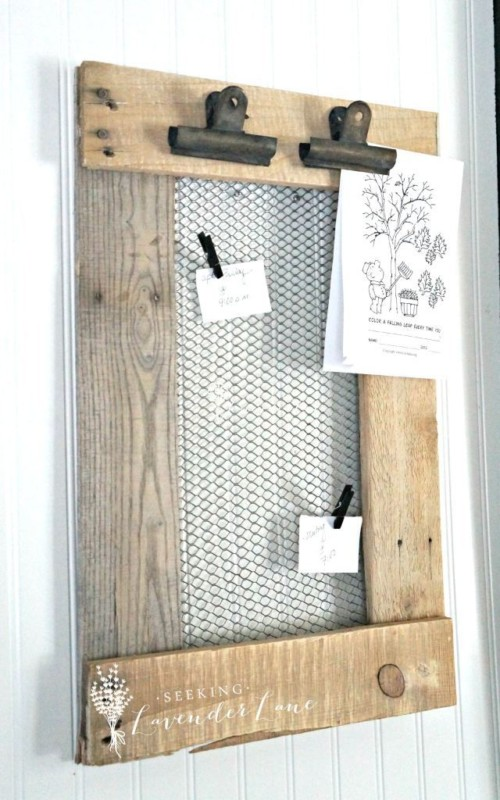 4 Reclaimed And Scrap Wood Projects