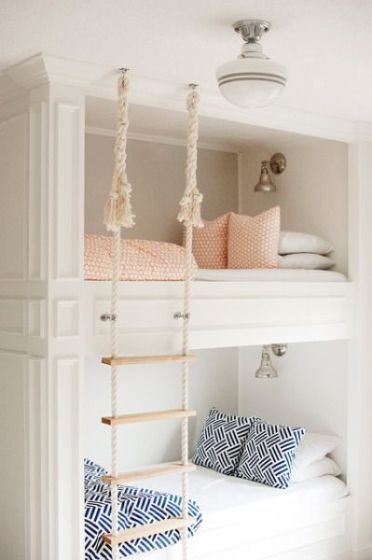How To Create A Gender Neutral Shared Kids Bedroom