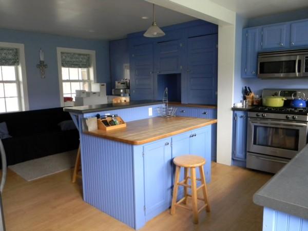 Colorful Kitchen Remodel, 2 Little Hooligans On Remodelaholic