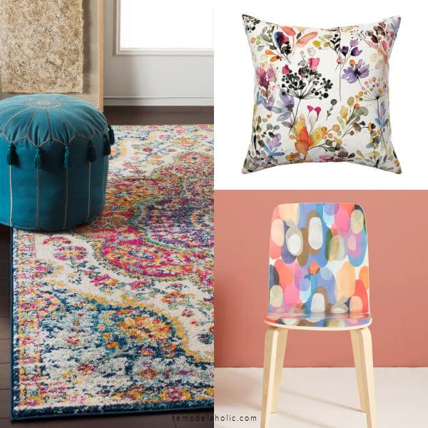 Home Color Scheme Main Element Ideas, Remodelaholic