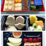 Take Inspiration From These Awesome Lunch Ideas. Back To School Lunch Ideas Featured On Remodelaholic.com